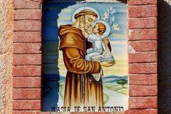 Masia de San Antonio